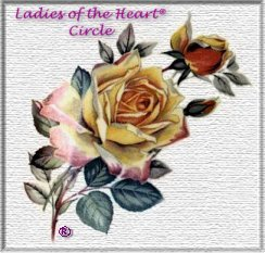 Ladies of the Heart Circle