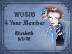 Four Year WOSIB Member